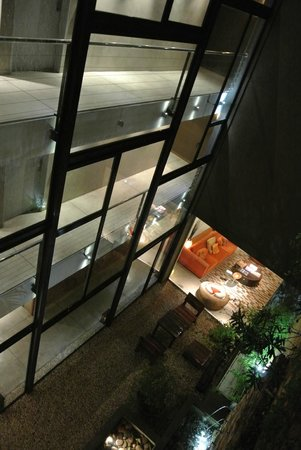 Mine Hotel Boutique: ....