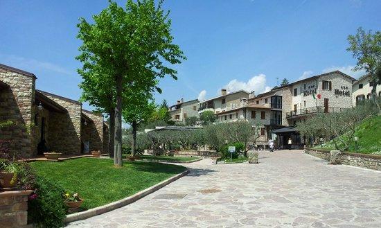 Hotel La Terrazza & SPA: hotel dall esterno