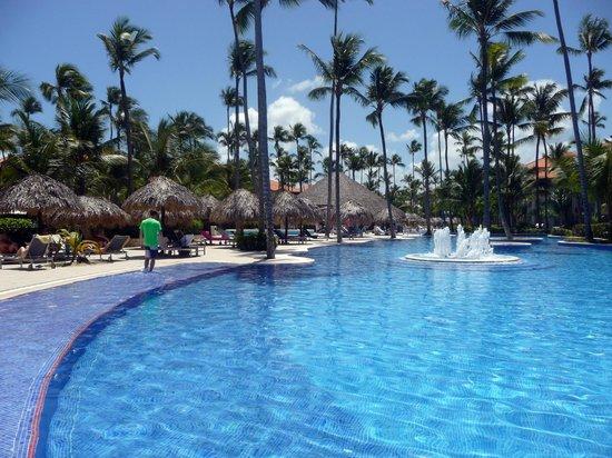 Majestic Elegance Punta Cana : Pool