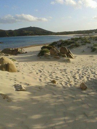 Il Locandiere: spiagge