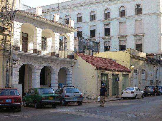 Casa Ana Garcia (Anairis): esterno