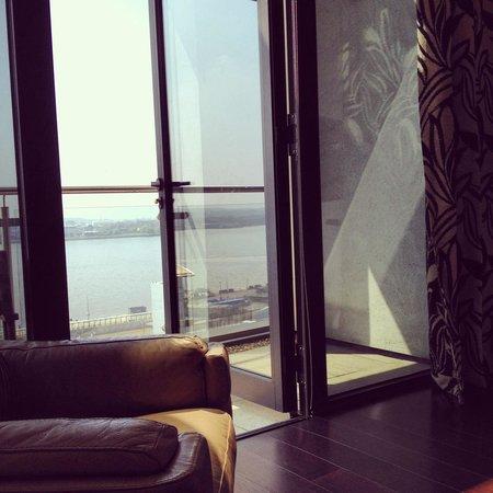L3 Living - The Merchant Quarters, Liverpool: View Apartment 37