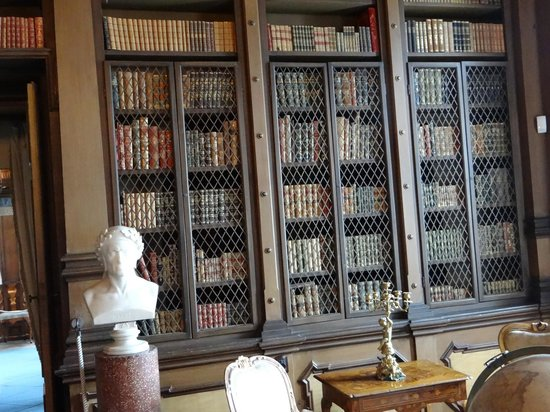Castello di Miramare - Museo Storico: 7