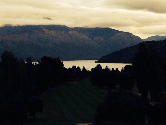 Arelauquen Lodge by P Hotels: Lake Gutierrez