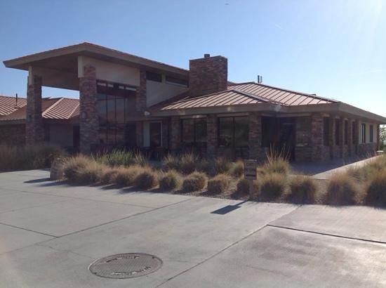 Bear's Best Las Vegas: Club House/Golf shop