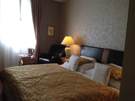Marrol's Boutique Hotel Bratislava : Standard room