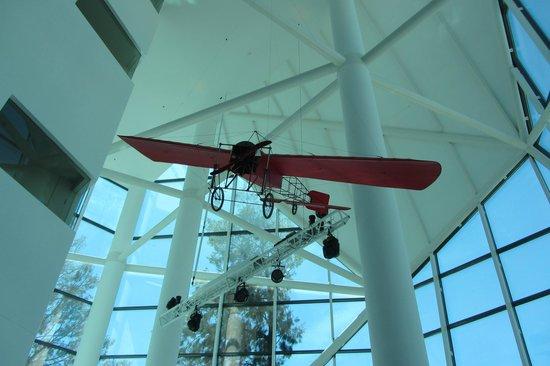 Tryp Lisboa Aeroporto: entrata