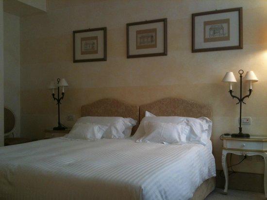 Hotel Rivalago: camera