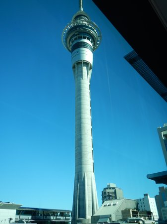 Orbit : Sky City Tower