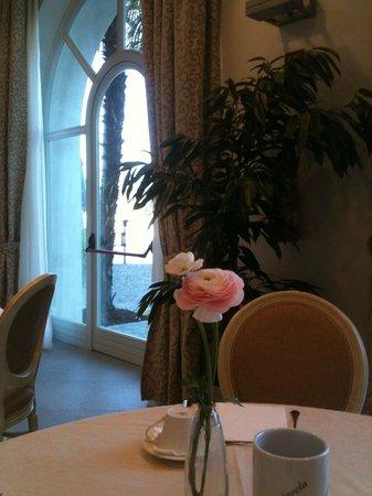 Hotel Rivalago: colazione