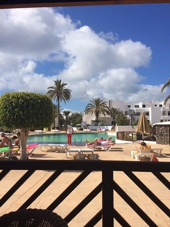 BlueBay Lanzarote: pool