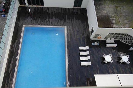 Hotel Dona Ines: Pool
