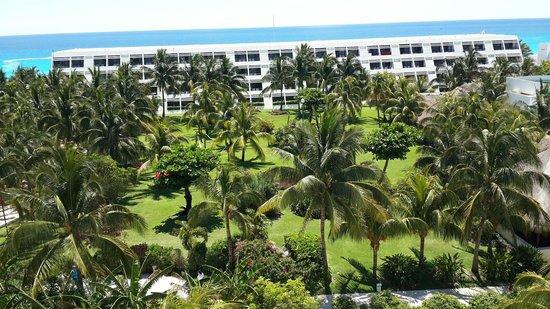 Grand Oasis Cancun: Hotel
