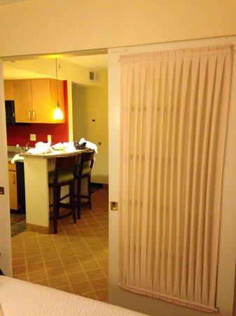 Residence Inn Dallas Market Center : Will stay again