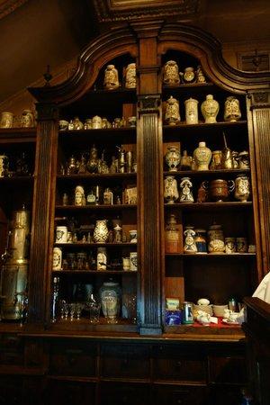 Café Pushkin : farmácia