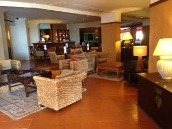 Evora Hotel: Linda Decoração