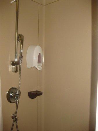 Medusa Hotel : Ванная