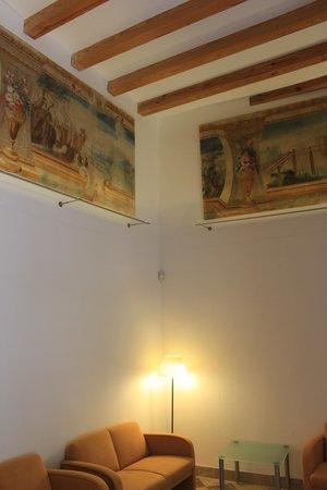 Jardins de Alfabia: completely renovated rooms