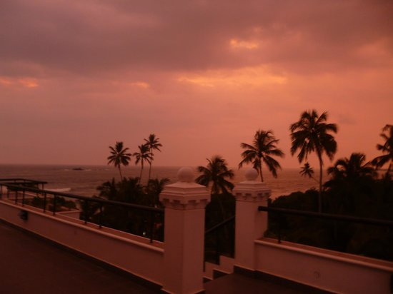 Vivanta by Taj - Bentota: Una hermosura de lugar