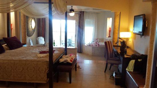 Majestic Elegance Punta Cana: Elegance Club Room