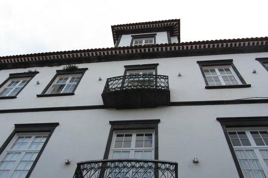 Hotel do Colegio: Facciata principale