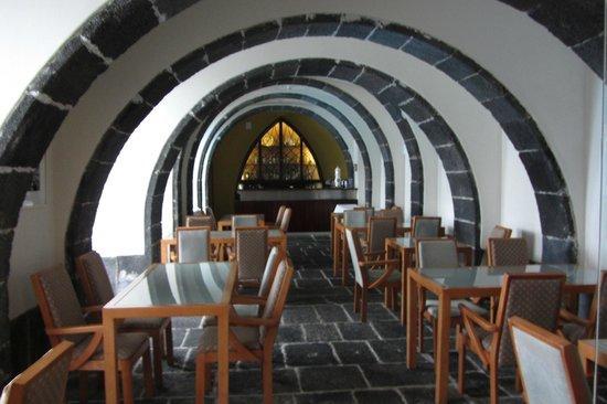 Hotel do Colegio: sala colazione