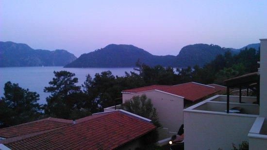 Labranda Mares Marmaris: view from room