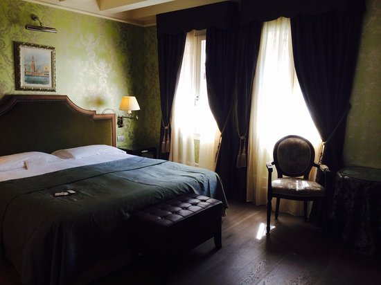 Hotel Moresco : Room 206
