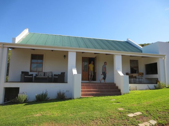 Berluda Farmhouse & Cottages: Cottage 7