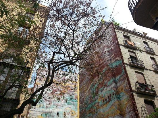 in Barcelona - Photo de SANDEMANs NEW Europe - Barcelona ...