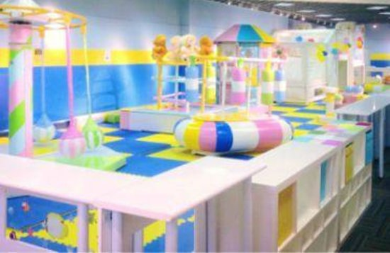 Kidz Fun Land: Kidzfunland is unique and a brand new concept in indoor playgrounds!