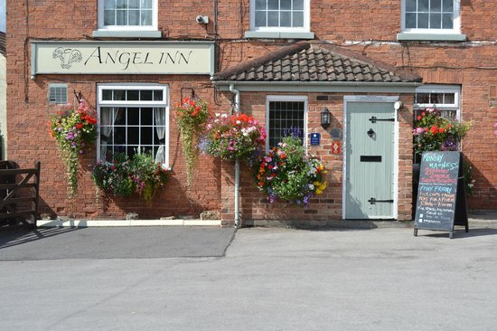Photo of Angel Inn & Lodge Doncaster