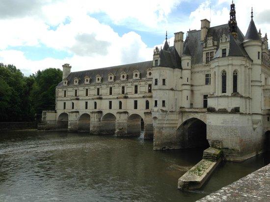 Chateau de Chenonceau: Chenonceau Castle