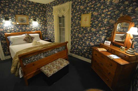 Pilgrim House Inn: Room # 7