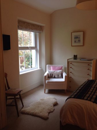 Crosby Bed and Breakfast: Gorgeous double room at The Crosby