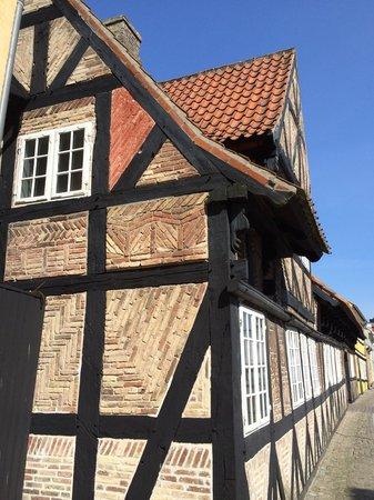 Holbaek Museum