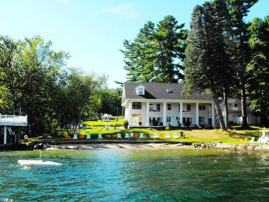 The Villas On Lake George