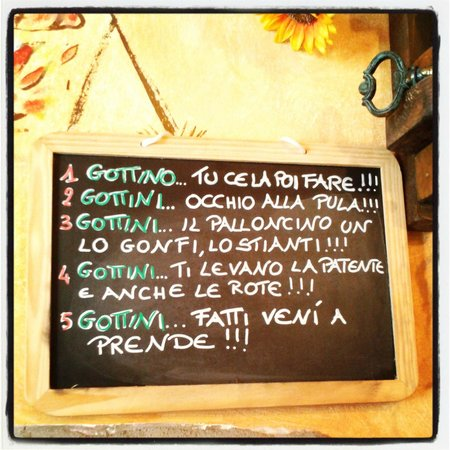 L'Ostellino: L'Ostellino