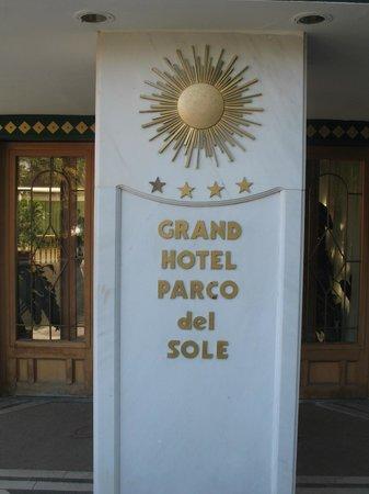 그랜드 호텔 팔코 델 솔레 사진