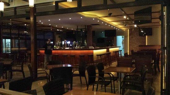 The Luna Bar : 2014 Renovation