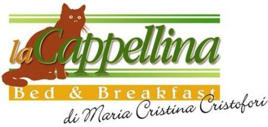La Cappellina Bed and Breakfast: Logo