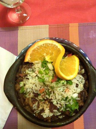 Rincon Chilien