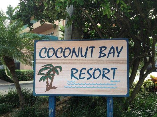 Coconut Bay Resort Fort Lauderdale Florida