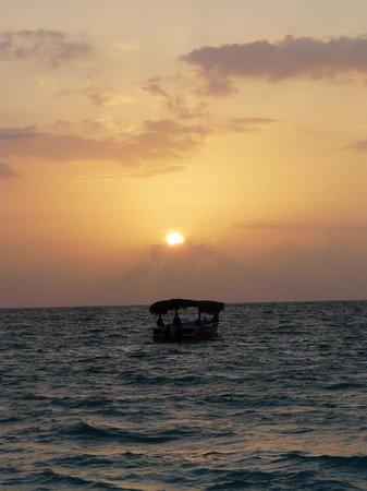 Grand Bahia Principe Punta Cana: amanece en el caribe