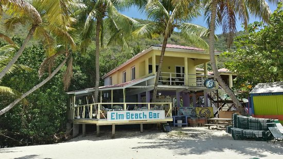 Elm Beach Suites : The Restaurant is Closed on Monday