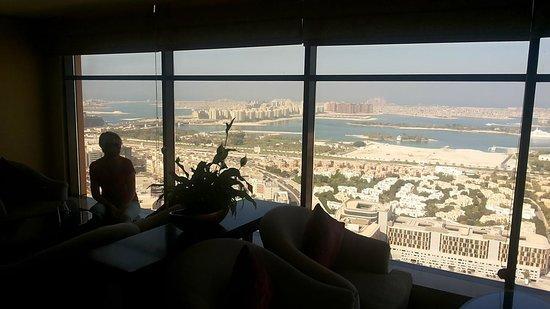 Gloria Hotel : Панорама