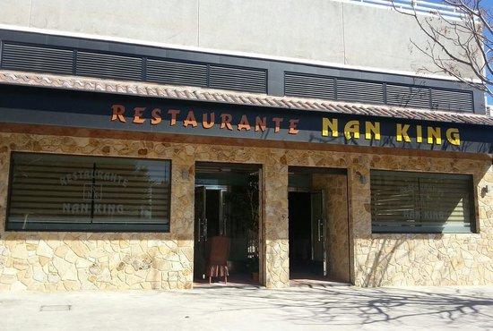 Restaurante Chino Nan King