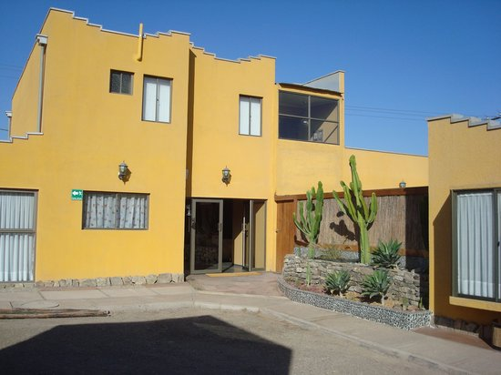 Atacama Lodge Hotel