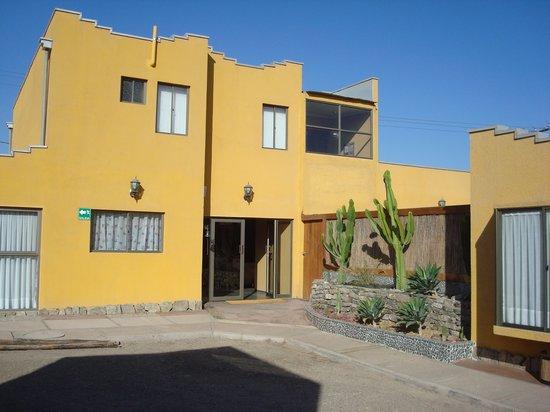 Atacama Lodge Hotel