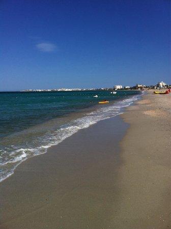 IBEROSTAR Royal El Mansour & Thalasso : Spiaggia